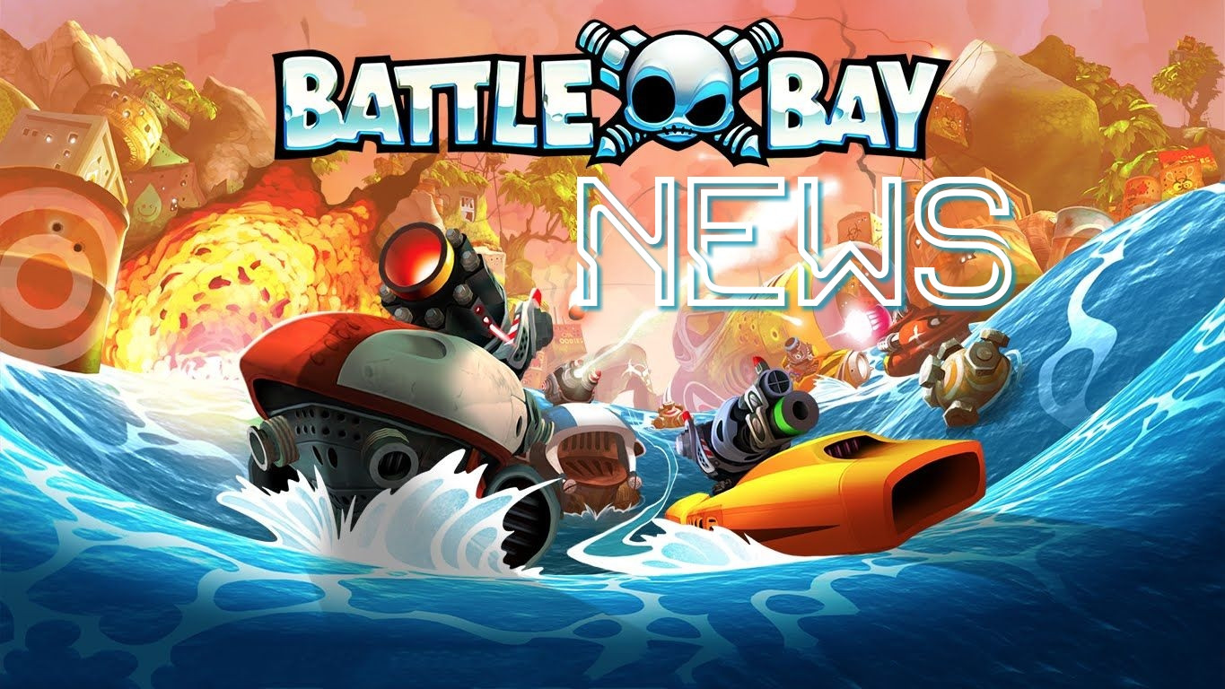 Battle Bay News in Zilliongamer your game guide