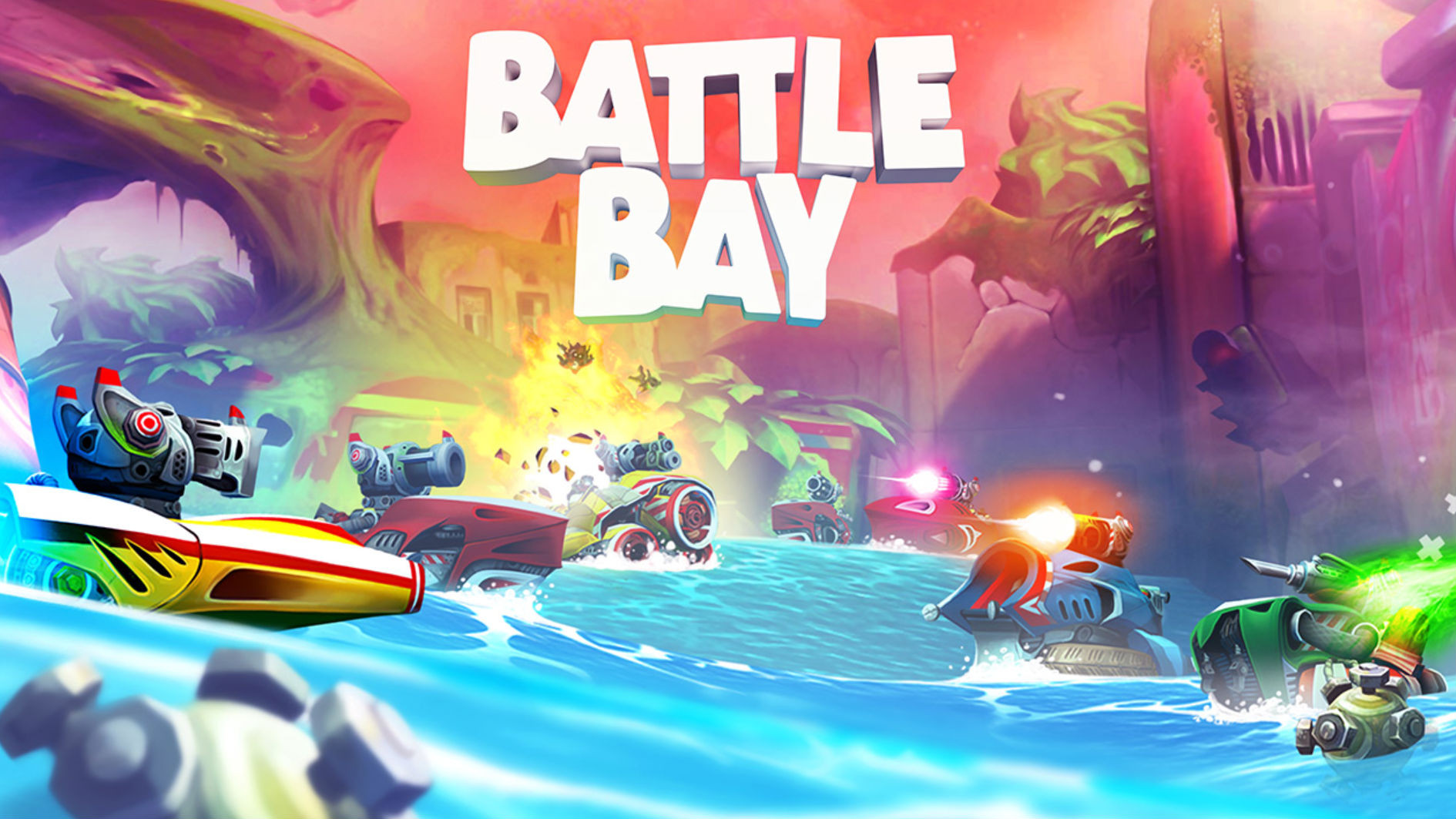Battle Bay Ship Guide, strategy, tips&tricks