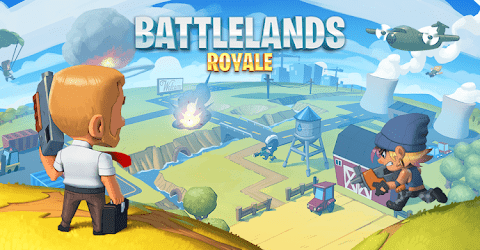 Battlelands Royale Tips and Tricks