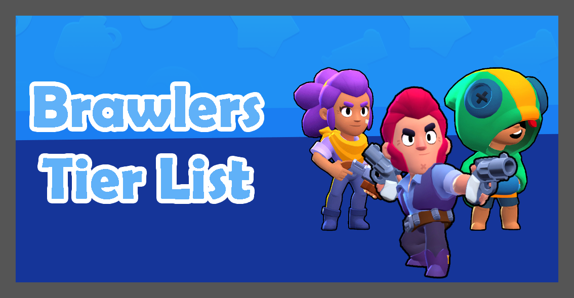 Brawlhalla Tier List 2019 – Wonderful Image Gallery