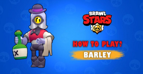 How to Play Barley