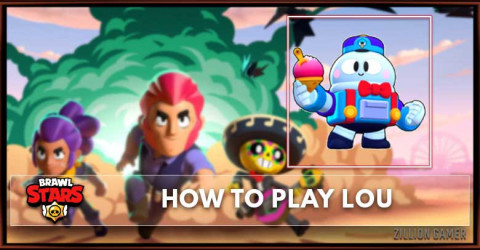 How to Play Lou