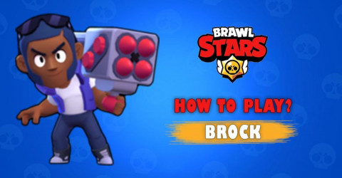 How to Play Brock