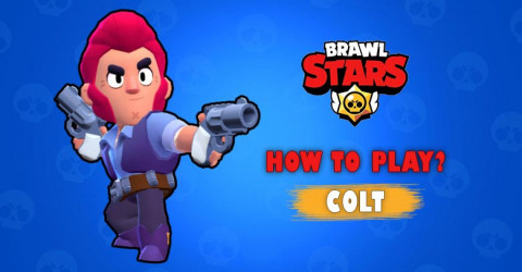 How to Play Colt
