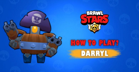 How to Play Darryl