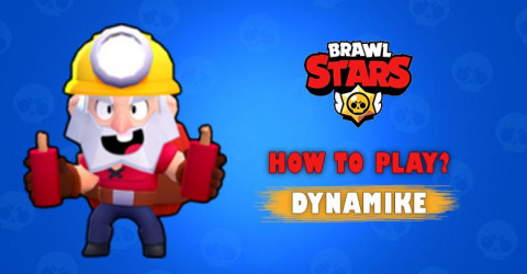 How to Play Dynamike