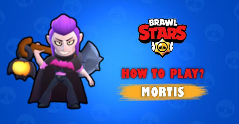 How to Play Mortis