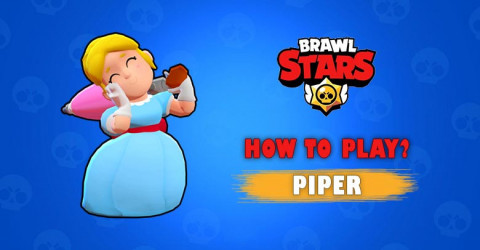 How to Play Piper