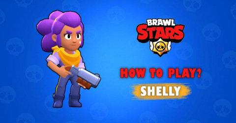 How to Play Shelly