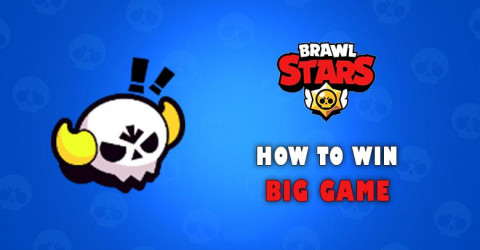 How to Win Big Game Event