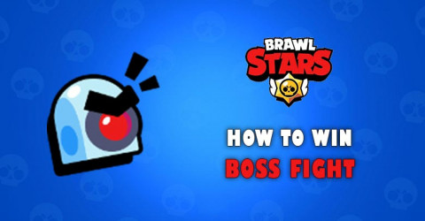 How to Win Boss Fight Event