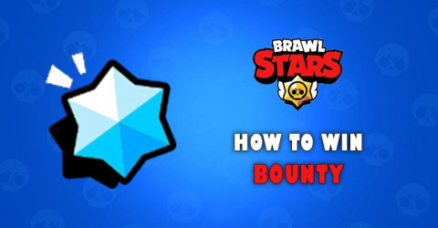 How to Win Bounty Event