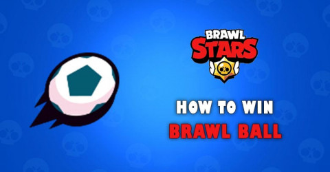 How to Win Brawl Ball Event