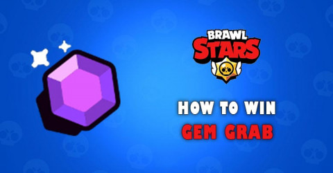 How to Win Gem Grab Event