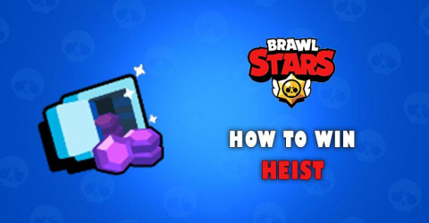 How to Win Heist Event
