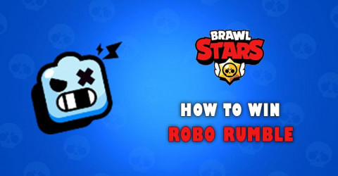 How to Win Robo Rumble Event