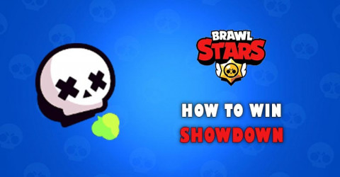 How to Win Showdown Event