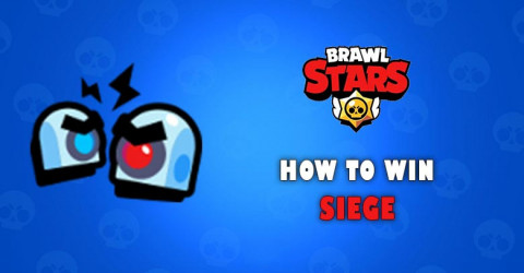 How to Win Siege Event