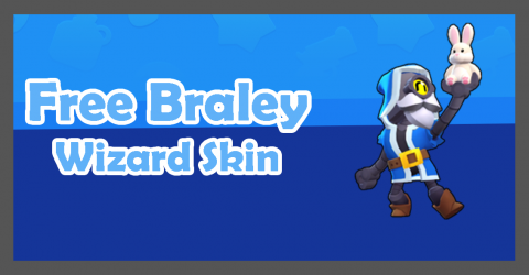 How to Get Wizard Barley Skin For Free