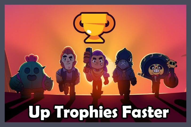 Up Trophies Faster
