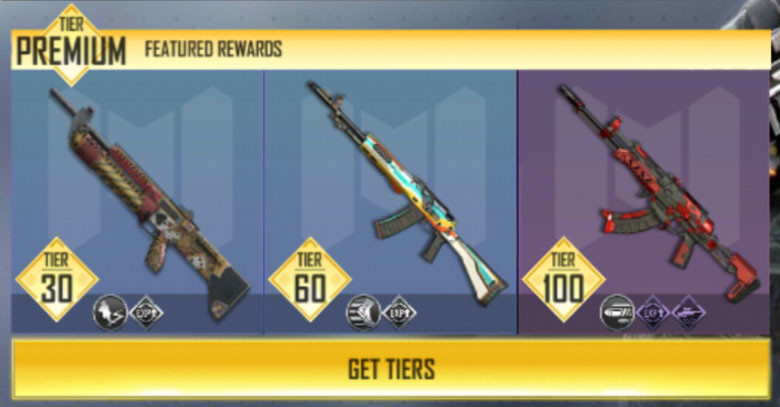 Call Of Duty Mobile Battle Pass Season 1 Covert Operation