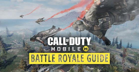 Visit the Guide of Call of Duty Mobile Battle Royale here. The Guide is consist of Class, Weapon, and Gameplay.