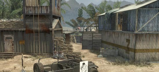 Firing Range map in Call of Duty Mobile - zilliongamer