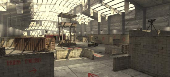 Killhouse Map in Call of Duty Mobile - zilliongamer