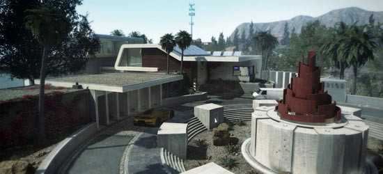 Raid map in Call of Duty Mobile - zilliongamer