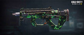 Call of Duty Mobile: PDW-57 SMG - zilliongamer