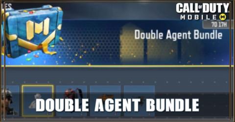 Double Agent Bundle