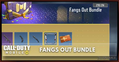 Fangs Out Bundle