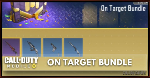 On Target Bundle