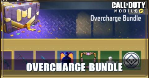 Overcharge Bundle