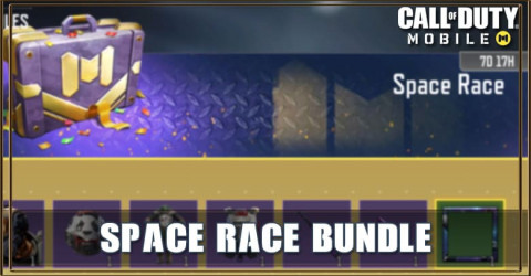Space Race Bundle