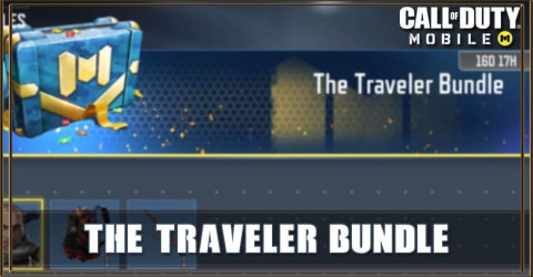 The Traveler Bundle