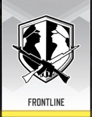 COD Mobile Gamemode: Frontline