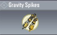 COD Mobile Stick & Stone weapon: Gravity Spikes - zilliongamer
