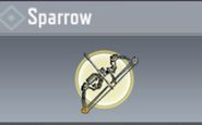 COD Mobile Stick & Stone weapon: Sparrow - zilliongamer