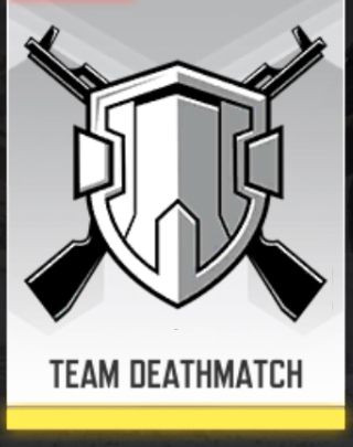 COD Mobile Gamemode: Team Deathmatch