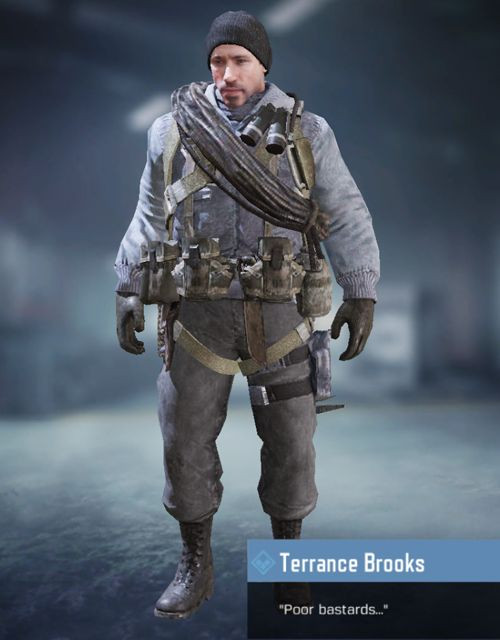 call of duty mobile skins