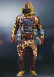 COD Mobile Free Soldier Skins: Merc 5 Yellow Snake - zilliongamer