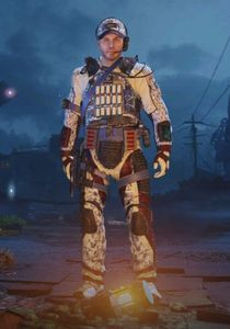 COD Mobile Free Soldier Skins: Special Ops 3 Arctic - zilliongamer