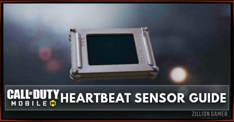 Heartbeat Sensor Guide: How To Unlock, Use, & Counter