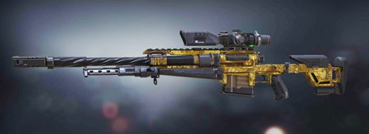 Call of Duty Mobile: Locus Yellow Snake - zilliongamer