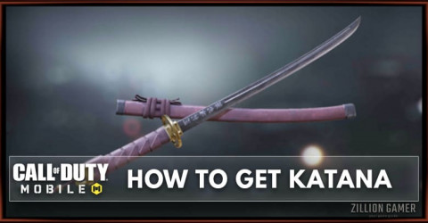 How to get Katana Operator Skill in COD Mobile