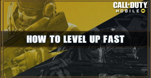 3 Fastest Ways to Level Up in COD Mobile