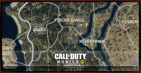 Call of Duty Mobile adds Blackout map to replace Isolated
