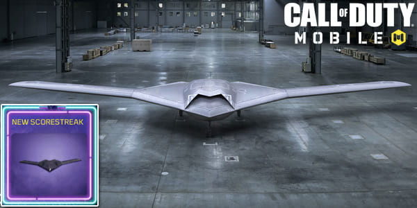 COD Mobile Season 11 Leaks Scorestreak: Advance UAV - zilliongamer