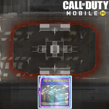 COD Mobile Season 11 Leaks map: King | zilliongamer